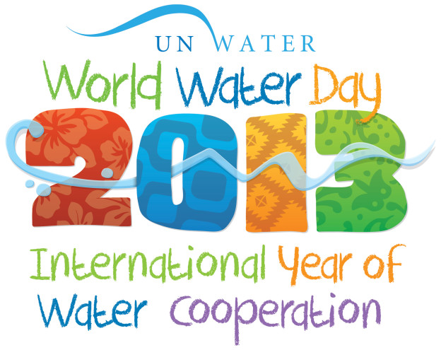World Water Day 2013 will be celebrated in Kiribati on  Monday 25 March at Bairiki Square